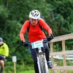 Cycling 95 km - Åsa Kastbom (12212)