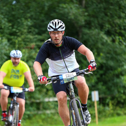 Cycling 95 km - Björn Ericson (12593)