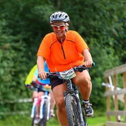 Cycling 95 km - Elisabeth Karlsson (9897)