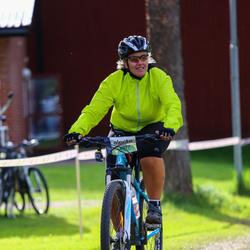 Cycling 95 km - Carina Ekholm (14077)