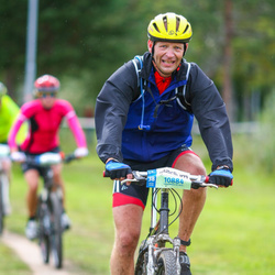 Cycling 95 km - Anders Pedersen (10884)