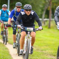 Cycling 95 km - Björn Fritzell (11308)