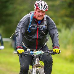 Cycling 95 km - Christer Hedin (9155)