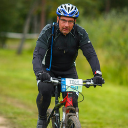 Cycling 95 km - Anders Dahl (8423)