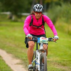 Cycling 95 km - Ana-Maria Kristiansson (9351)
