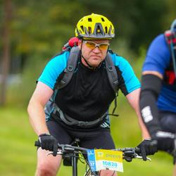 Cycling 95 km - Björn Pedersen (10820)