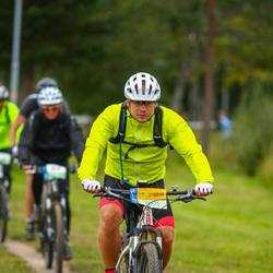 Cycling 95 km - Henrik Elg (12525)