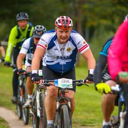 Cycling 95 km - Christer Järkeborn (12528)