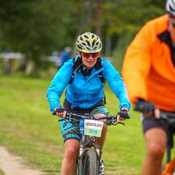 Cycling 95 km - Camilla Larsson (11544)