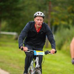 Cycling 95 km - Fredrik Magnusson (10230)