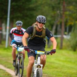 Cycling 95 km - Alexander Ohlson (12195)