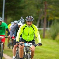 Cycling 95 km - Fredrik Sundin (10626)