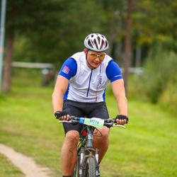 Cycling 95 km - David Wadbrant (11279)