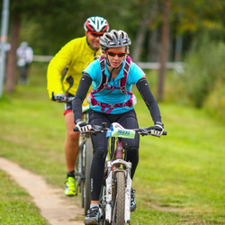 Cycling 95 km - Deborah Boström (10232)