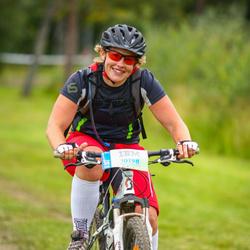 Cycling 95 km - Elin Hermansson (10198)