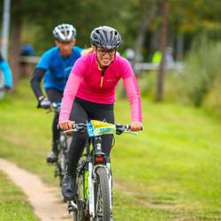 Cycling 95 km - Caroline Müller (9970)