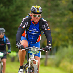 Cycling 95 km - Jeanette Kindströmmer (11845)