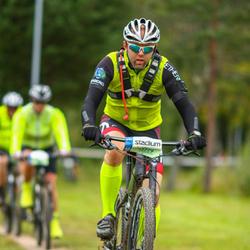 Cycling 95 km - Fredrik Olsson (12779)