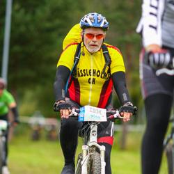 Cycling 95 km - Jan-Åke Bengtsson (9008)