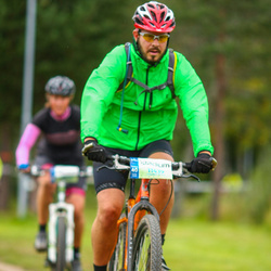 Cycling 95 km - Jan-Erik Karlsson (11439)