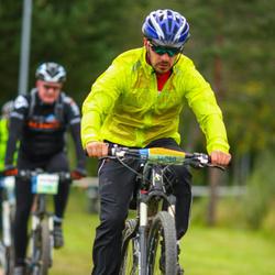 Cycling 95 km - Christian Rindö (14040)