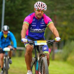 Cycling 95 km - Arnaldo Roman Mallo (12805)