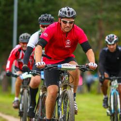 Cycling 95 km - Anders Adill (14389)