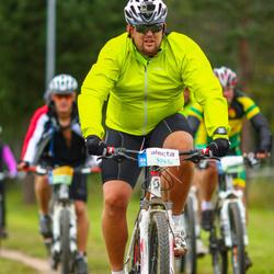 Cycling 95 km - Björn Lundkvist (9742)