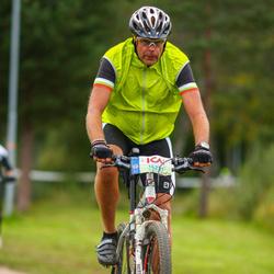 Cycling 95 km - Anders Sjögren (14231)