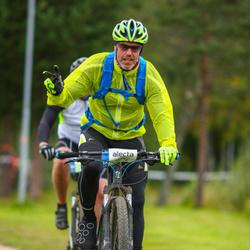 Cycling 95 km - Jan-Ove Skoog (13792)