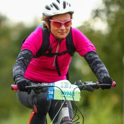 Cycling 95 km - Erik Pettersson (10948)
