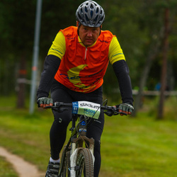 Cycling 95 km - Christer Berggren (14009)