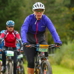 Cycling 95 km - Elin Green (11730)