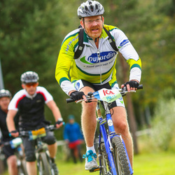 Cycling 95 km - Henrik Hedlund (11811)