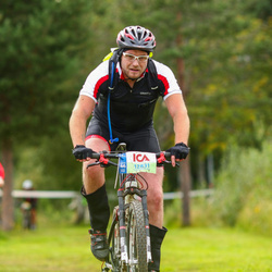Cycling 95 km - Andreas Eriksson (12831)