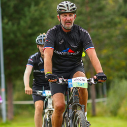 Cycling 95 km - Christer Johansson (13527)