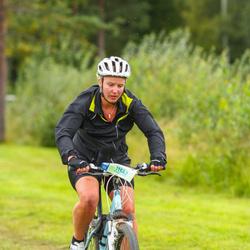 Cycling 95 km - Catrin Alfredsson (11542)