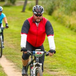 Cycling 95 km - Fredrik Melin (14201)