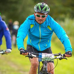 Cycling 95 km - Alexander Öberg (8143)