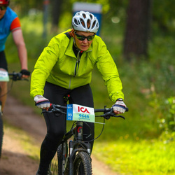 Cycling 95 km - Agneta Larsen (9646)