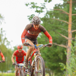 Cycling 95 km - Eirik Fiskvik (100)