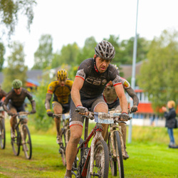 Cycling 95 km - Fredrik Lindström (618)