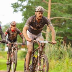 Cycling 95 km - Henrik Lundberg (642)