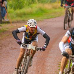 Cycling 95 km - Fredrik Mickelsson (2218)