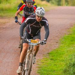 Cycling 95 km - Henrik Landström (1080)
