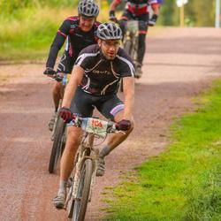 Cycling 95 km - Henrik Åhling (2221)