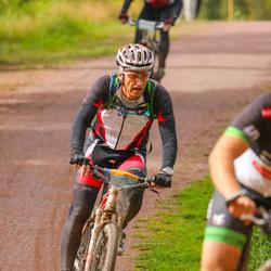 Cycling 95 km - Christer Tjäder (955)