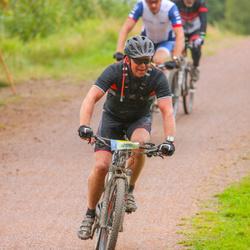 Cycling 95 km - Åke Lindkvist (3200)