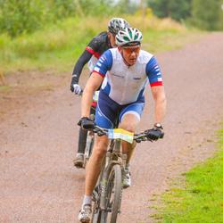Cycling 95 km - Eelco Van Weerdhuizen (3610)