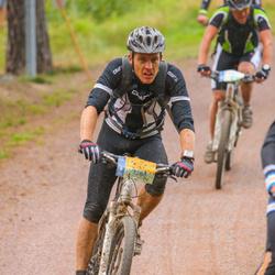 Cycling 95 km - Fredrik Olofsson (3280)